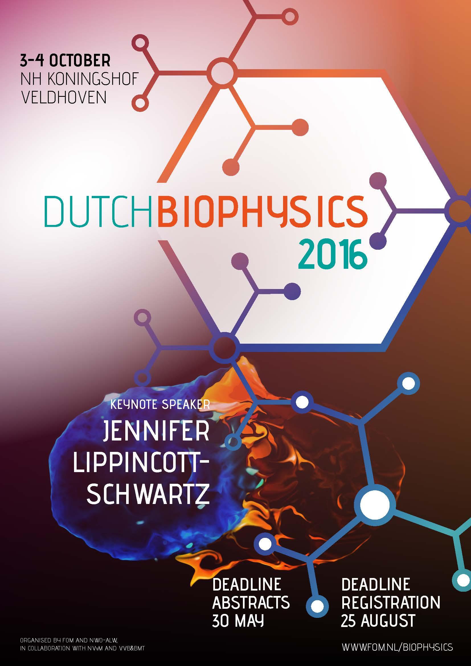 dutchbiophysics-2016